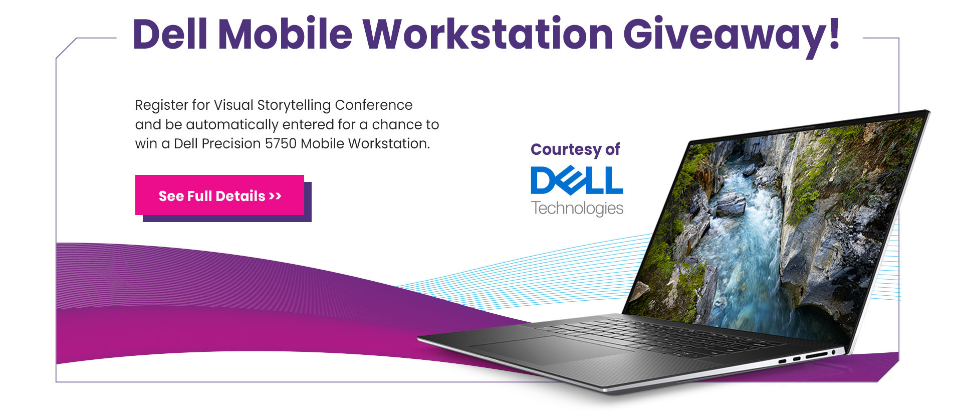 Dell Workstation Giveaway