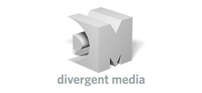 Raffle Prize Sponsor - Divergent Media