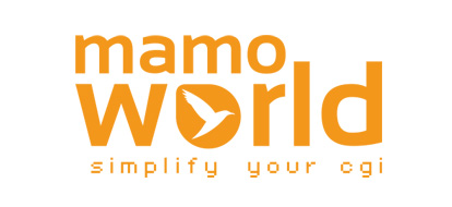 Raffle Prize Sponsor - mamoworld
