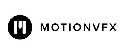 Gold Sponsor - MotionVFX